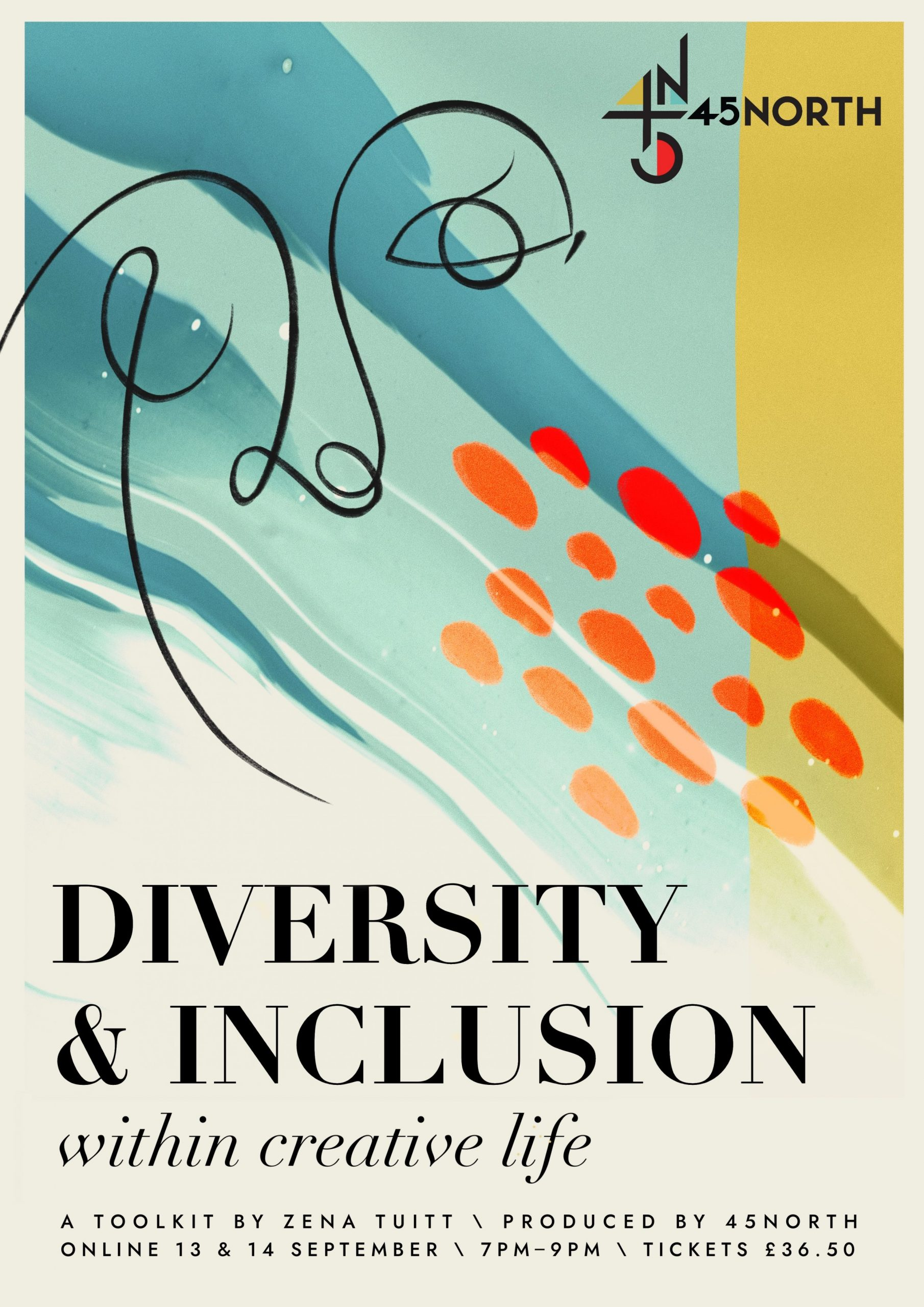 Diversity and Inclusion within Creative Life