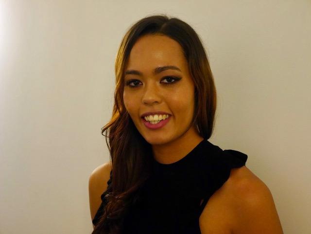 Gabrielle Leadbeater