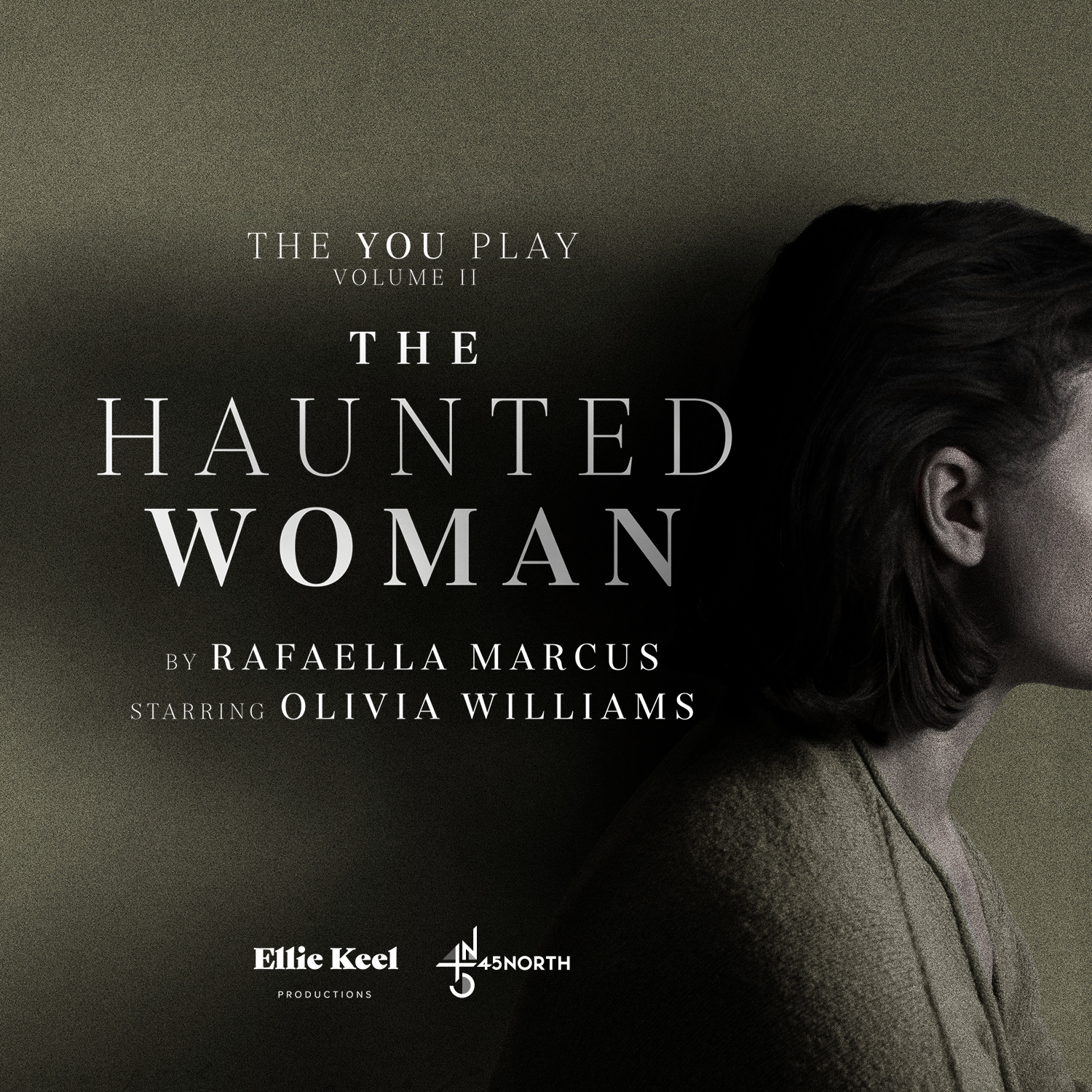 The You Play Volume Two: The Haunted Woman