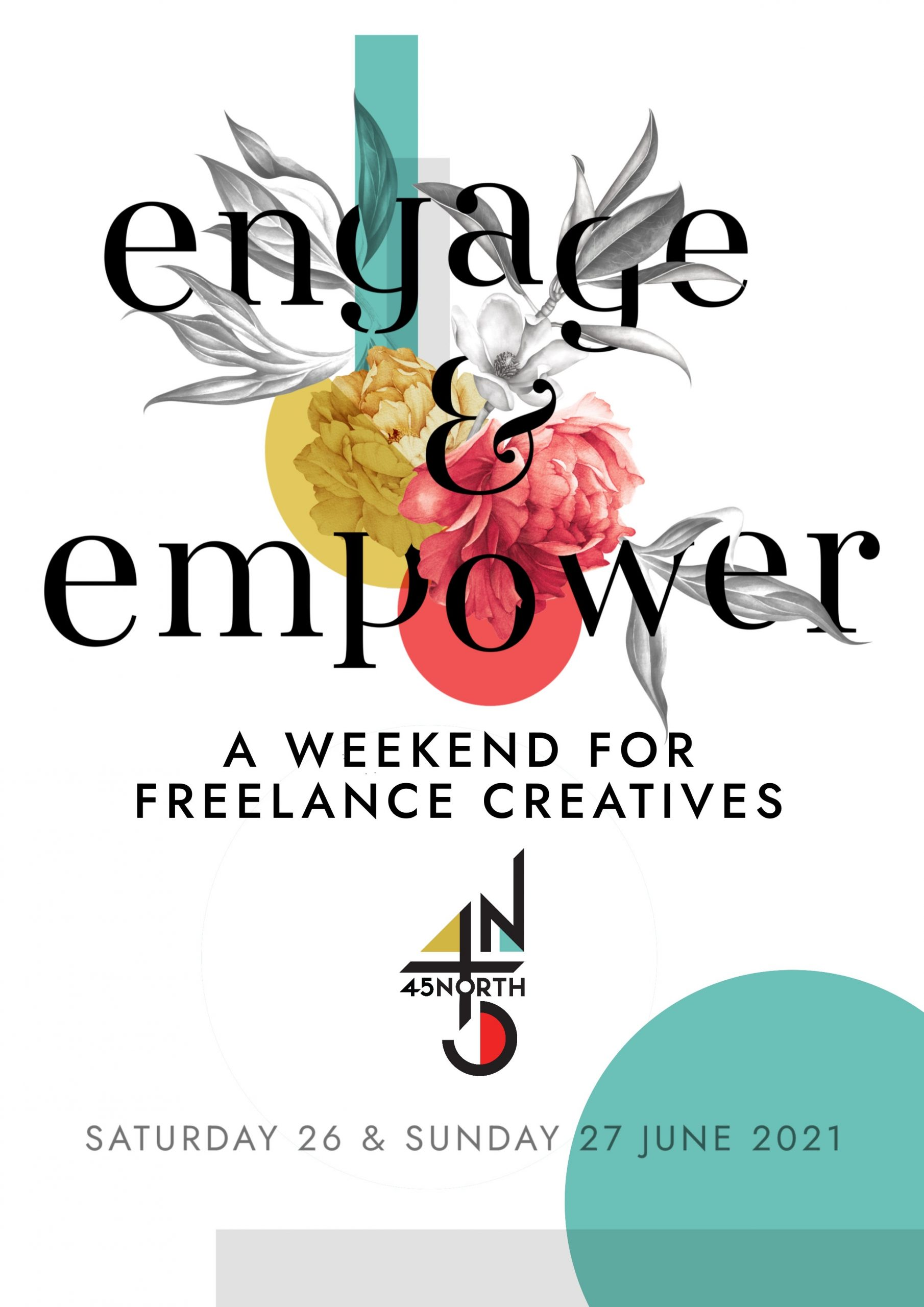 Engage and Empower